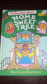 The Berenstain Bears Book -  'Home Sweet Tree' in Alamogordo, New Mexico