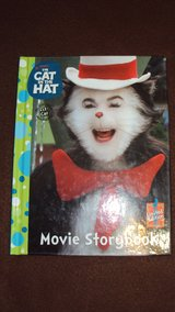 Limited Edition - Dr. Seuss - 'The Cat in the Hat' Movie Storybook in Alamogordo, New Mexico