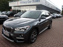 2018 BMW X-1 Demo, loaded! in Ramstein, Germany