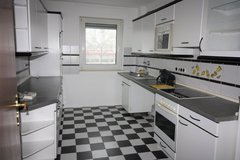 Cozy and Charming 2 Bedroom Apartment w/Garage & Balcony near Kleber & Panzer in Ramstein, Germany
