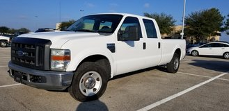 2008 Ford F250 in Kingwood, Texas