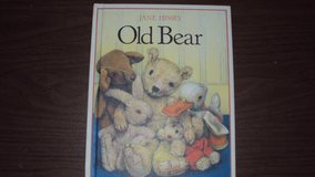 'Old Bear' - Weekly Reader Children's Book Club in Alamogordo, New Mexico