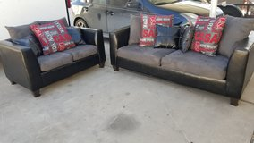COUCH SET in El Paso, Texas