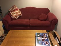 Comfy Couch in Joliet, Illinois