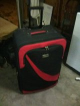 2 Large Suitcases in 29 Palms, California