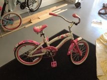Kid Bike, 20in Hello Kitty Cruiser (Garage Kept) in Stuttgart, GE