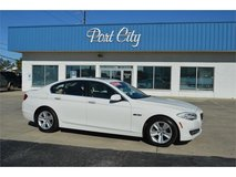 2011 BMW 528I in Cherry Point, North Carolina
