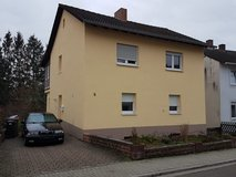 WEILERBACH FREESTANDING HOUSE FOR RENT in Ramstein, Germany