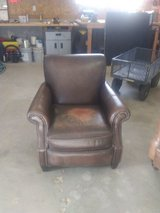 Leather Chair in Fort Leonard Wood, Missouri