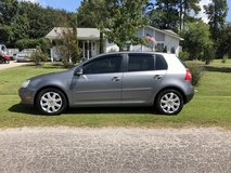 2008 VW Rabbit 4 Door in Beaufort, South Carolina