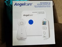NIB angelcare movement monitor in Hopkinsville, Kentucky