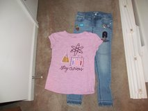 Girls size 10/12 outfit in Fort Benning, Georgia