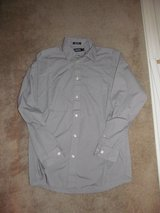Chaps boys size 18 dress shirt in Fort Benning, Georgia