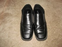 Boys size 6 dress loafers in Fort Benning, Georgia