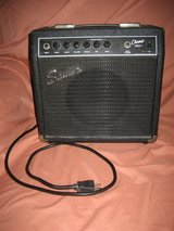 Fender Squier Champ 15G Guitar Amplifier in Wheaton, Illinois