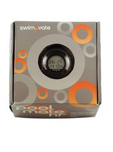 SwimoVate PoolMate HR Watch in Oswego, Illinois