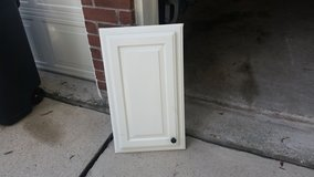 Medicine Cabinet Recessed in Tomball, Texas
