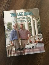 Lee Brothers Southern Cookbook in Fort Hood, Texas