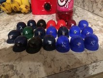 mini baseball hats in Fort Campbell, Kentucky