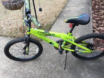 Boys 20 inch bike in Warner Robins, Georgia