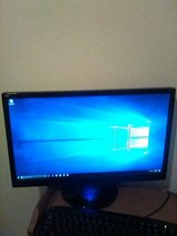 """22"""" Flat Panel Monitor in Yucca Valley, California"""