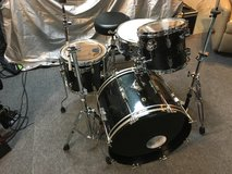 Ludwig/Sonor drum set in Westmont, Illinois