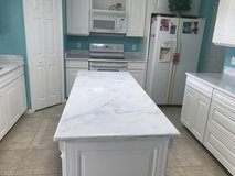 Granite-Quartz Countertops in Fort Lewis, Washington