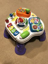 Vtech piano toy in Okinawa, Japan