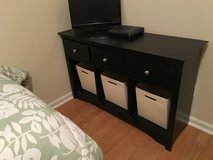 TV Stand Aquarium Stand Multi Use Dresser Type in Beaufort, South Carolina