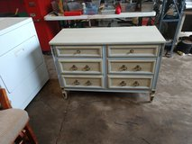 Vintage dresser in Warner Robins, Georgia