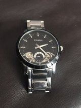 Men's Fossil watch in Fort Campbell, Kentucky