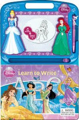***BRAND NEW***Disney Princess Learn To Write*** in Cleveland, Texas