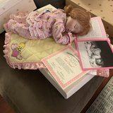 Collectible Ashton Drake Tweet Dreams doll in Naperville, Illinois