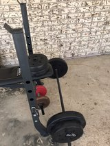 weight bench in Kingwood, Texas