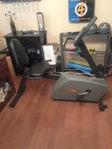 Stationary Bike in excellent condition in Spring, Texas