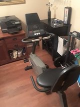 PRO-FORM STATIONARY BIKE Excellent Condition in Spring, Texas