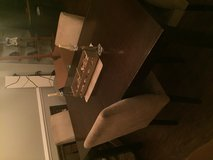 Dining Room Table and Chairs in Fort Belvoir, Virginia