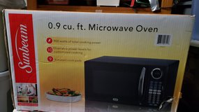 microwave in Vacaville, California