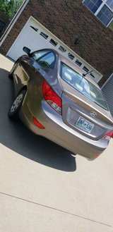 2012 Hyundai Accent in Fort Campbell, Kentucky