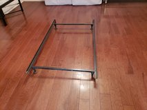 Twin Metal Bed Frame! in Warner Robins, Georgia