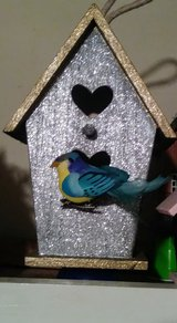 Birdhouse in Fort Campbell, Kentucky