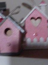 Birdhouses in Fort Campbell, Kentucky