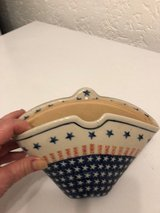 Polish Pottery Coffee Filter Holder in Wiesbaden, GE