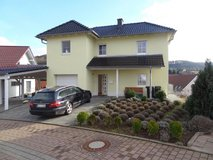 Freestanding Single-Family Home for rent in Münchweiler an der Alsenz in Ramstein, Germany