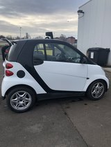 2009 Smart ForTwo Automatic A/C in Wiesbaden, GE