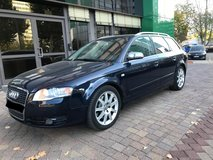 2006 AUDI A4 S-Line QUATTRO 2.5 TDi 7G Automatic *ONLY 54000miles / ONE OWNER* in Wiesbaden, GE