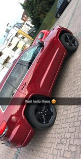 2015 Jeep Grand Cherokee in Ramstein, Germany