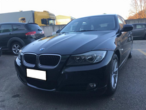 2010 BMW 320D SW in Vicenza, Italy