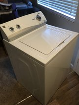 Kenmore washer and dryer set in Colorado Springs, Colorado