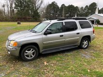 2005 GMC Envoy XL SLE in Leesville, Louisiana